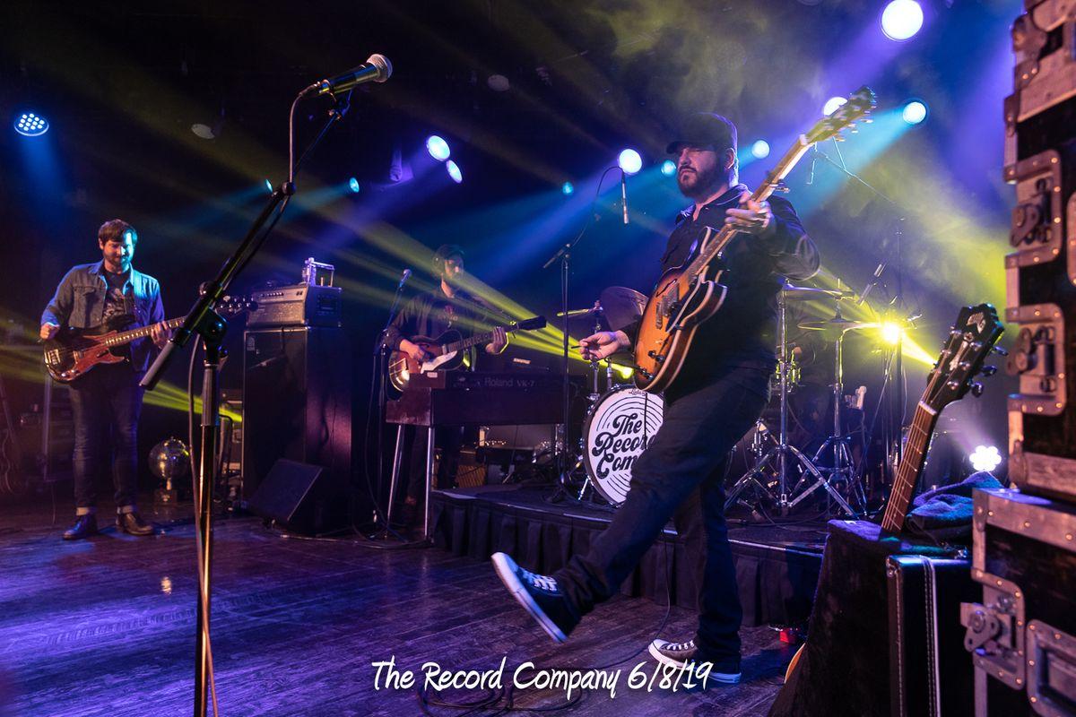 The Record Company 6/8/19