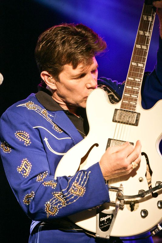 Chris Isaak 12/31/06