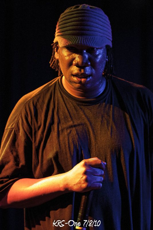 KRS-One 7/8/10