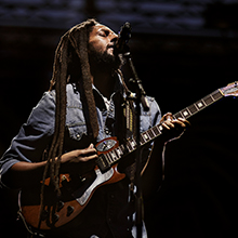 Julian Marley & The Uprising - CANCELED