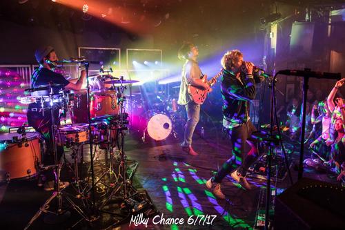 Milky Chance 6/7/17