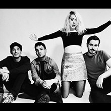 Charly Bliss - NO COVER UNTIL 10:30PM