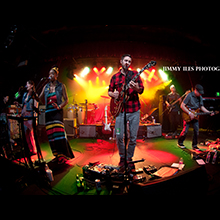 Wake Up and Live - Bob Marley Tribute