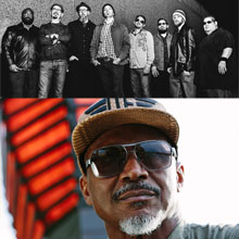 Brownout featuring Karl Denson