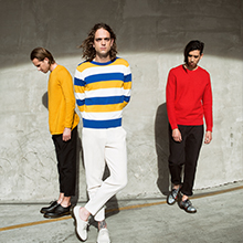 An Evening with Sir Sly