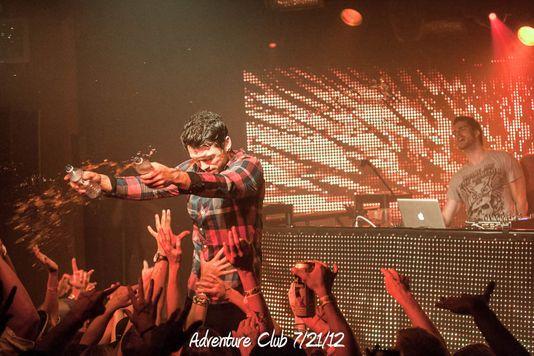 Adventure Club 7/21/12