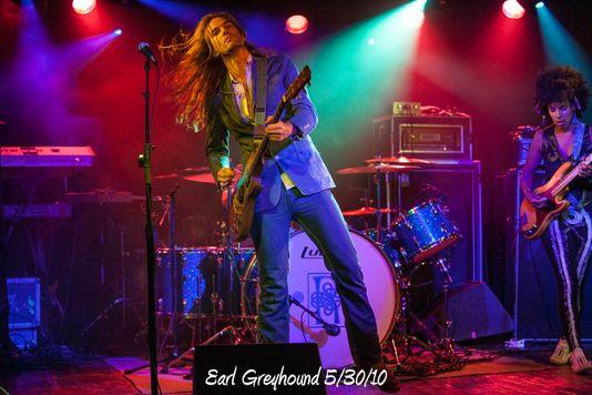 Earl Greyhound 5/30/10