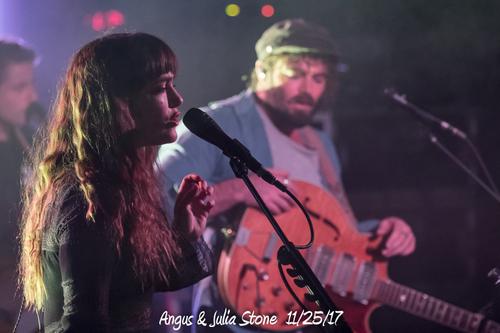 Angus & Julia Stone 11/25/17