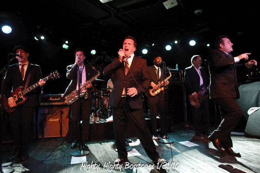 Mighty, Mighty Bosstones 1/31/10