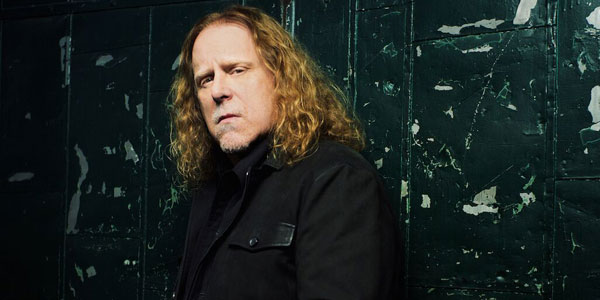 Warren Haynes and the Ashes & Dust Band