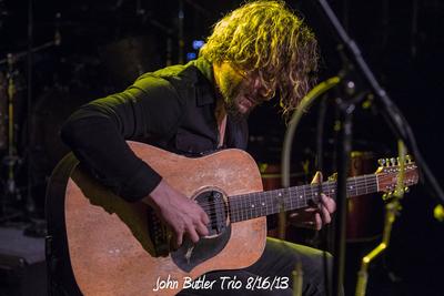 John Butler Trio 8/16/13