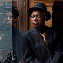 "Booker T. Jones ""Stax Revue"" - Presented by JAS June Experience"