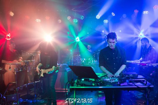 STS9 2/13/15