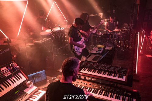 STS9 2/2/18