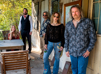 An Evening with TUSK - Fleetwood Mac Tribute