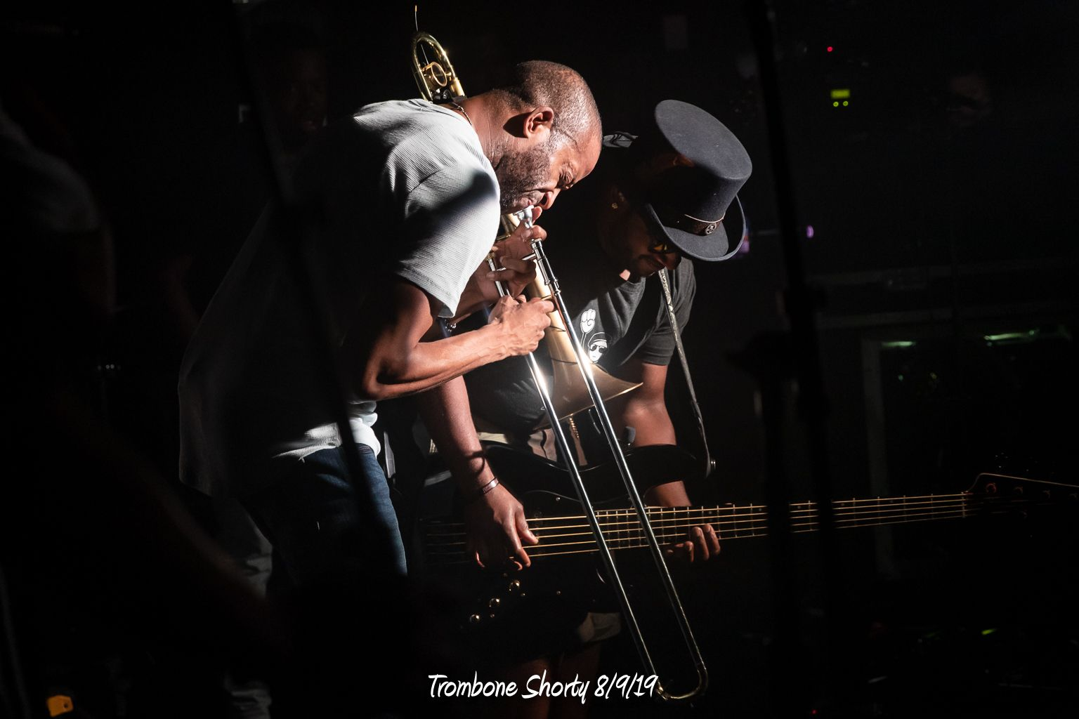 Trombone Shorty 8/9/19