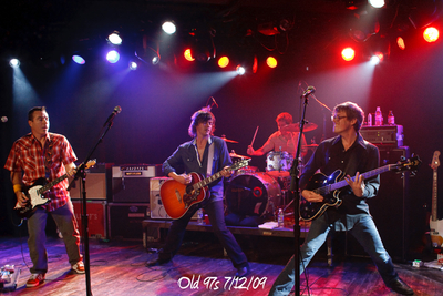 Old 97s 7/12/09