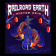 Railroad Earth - SOLD OUT