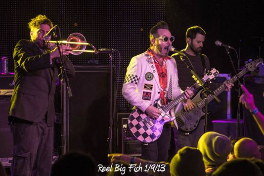 Reel Big Fish 1/9/13
