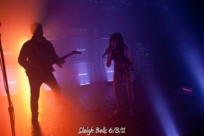 Sleigh Bells 6/3/11