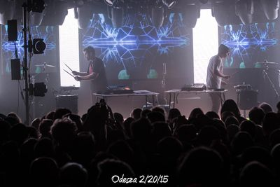 Odesza web 2/20/15