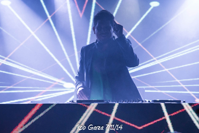 Rob Garza 7/11/14
