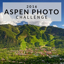 Aspen Photo Challenge - NO COVER