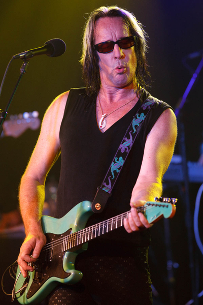 Todd Rundgren 7/16/08