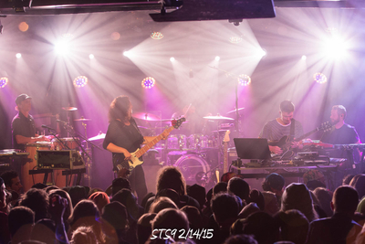 STS9 2/14/15
