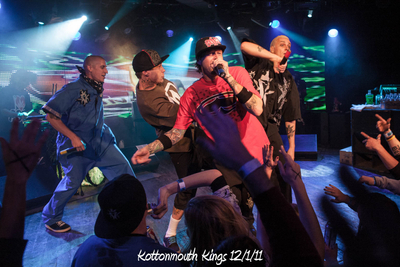 Kottonmouth Kings 12/1/11