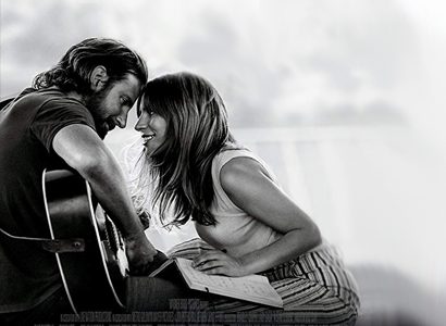 Movie Night: A Star is Born - NO COVER