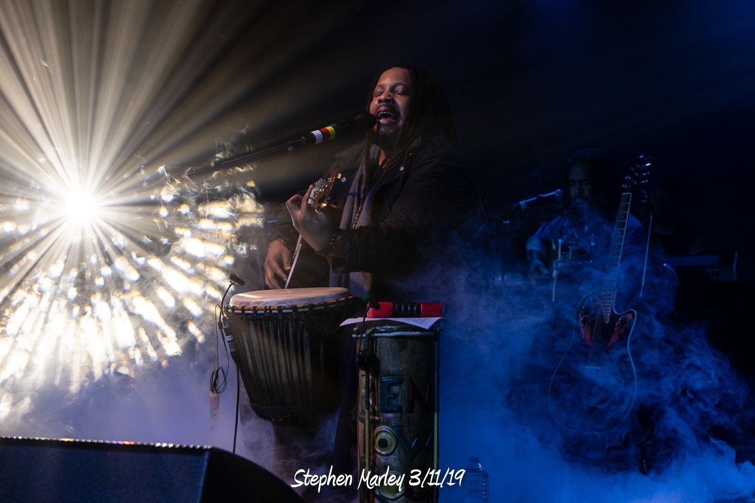Stephen Marley 3/11/19