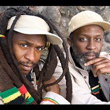 An Evening With Steel Pulse