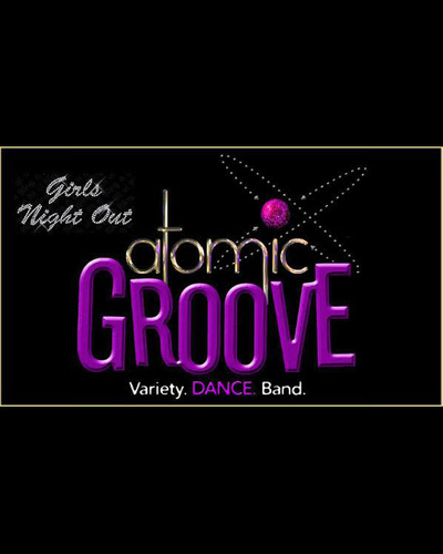 Atomic Groove Girlz Nite Out, pt. 2 Happy Hour