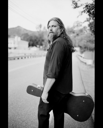 The White Buffalo at Observatory North Park