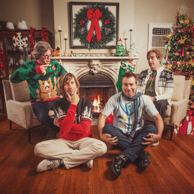 Old 97's Holiday Extravaganza!