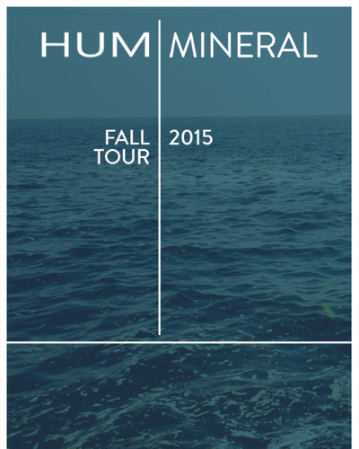 Hum and Mineral
