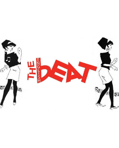 The English Beat - Friday Show