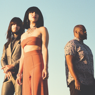 Khruangbin with special guest The Mattson 2