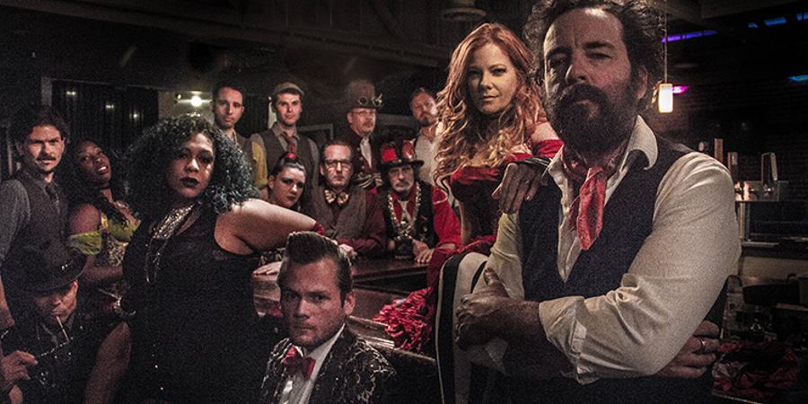 Vaud and the Villains