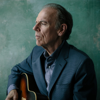 An Acoustic Evening with John Hiatt (solo - seated show)