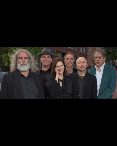 10,000 Maniacs - An Evening With