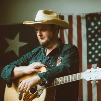 Paul Cauthen at The Casbah