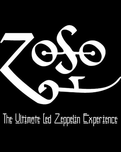 Zoso: The Ultimate Led Zeppelin Experience - An Evening With