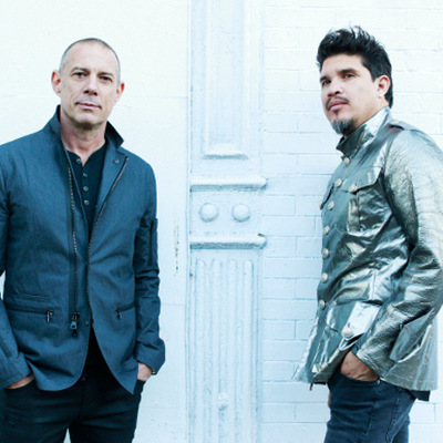 Thievery Corporation with special guest Julian Marley