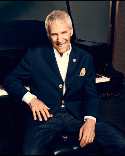 Burt Bacharach - An Evening with - Seated Show