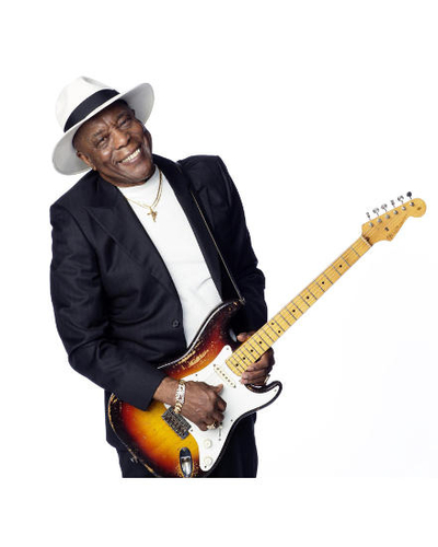 Buddy Guy - An Evening With