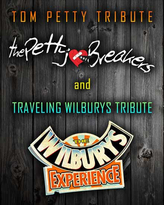 The PettyBreakers and The Wilburys Experience