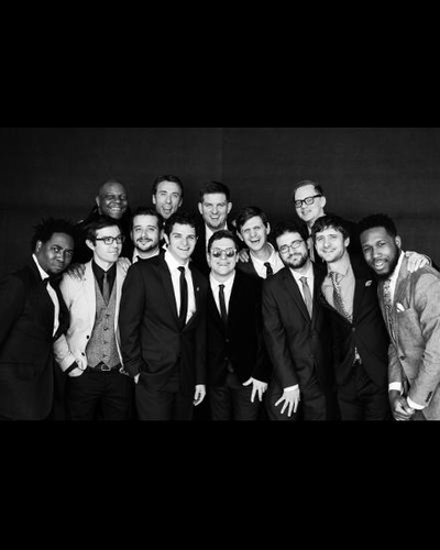 Snarky Puppy - An Evening With