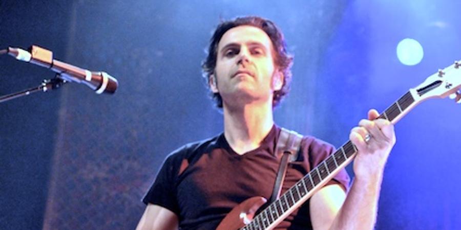 Dweezil Zappa Choice Cuts Tour